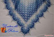 Kötött, horgolt kendők (knit, crochet shawls)