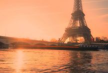 Párizs ♥
