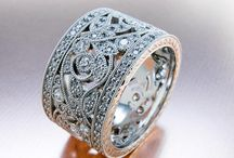 Wedding & Engagement Rings / The Best!
