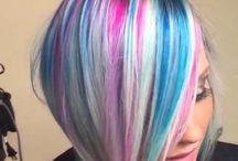 Hair-Tatoo