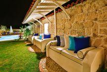 Cumbalı Konak - Bahçe/Garden / Cumbalı Konak Hotel Bahçe Fotoğrafları