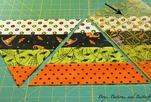 Quilting is wonderful