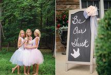 bridal shower inspirations