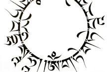 Tattoo/Mantra
