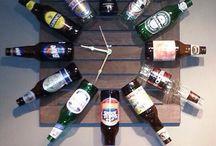 Uhr selbst gebaut