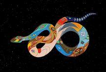 Zodiac Girls / by Kristi Colvin
