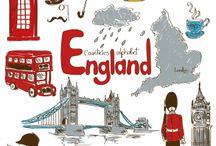 England Anglia