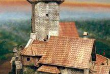 models castle