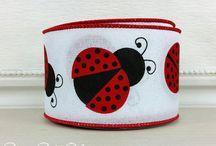 CottageCO: Critter Ribbons