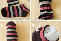 ponozkove hracky