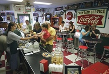 Western NC Restaurants & Activities