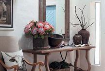 Karoo decor