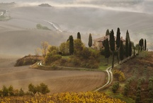 Italy Countryside / by Yuliya Likhtarovich