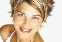 Hair - Color, Cut & Style / by Marilyn Gerhard