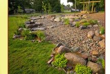 Outdoor - Play Areas / by Kylie Williams