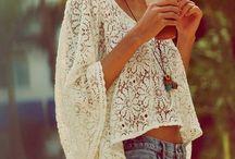 Style(clothing,hair etc) / Style