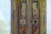 one door closes another door open