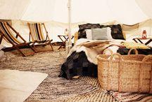 Camp Fuego