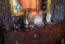 Estate Sale July 20-July 22, 2017 Buffalo Trail / Divide and Conquer of East Texas Estate Sale July 20-July 22, 2017 Buffalo Trail