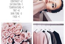 Instagram theme ♡