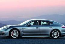 4.Porsche Panamera