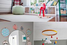 Nursery / Kids playroom