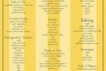 Healthy foods & Recipe