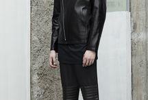 Spring/Summer 2014 Men's Fashion Week / Men's Fashion
