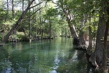 Texas Hill Country Charm... / I love this area of Texas, so Don't Mess with it!
