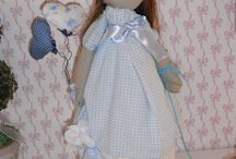 bambole stile tatiana conne