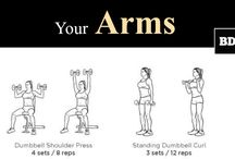 Arm workout women