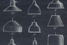 Kerámia lámpák