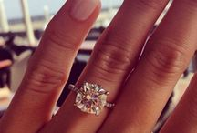 Wedding - engagement ring