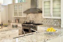 Kitchen Counter Materials