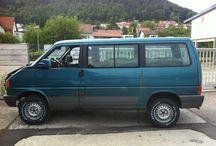 Vantastic VW-Vans