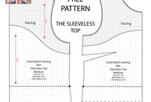 simple clothes patterns