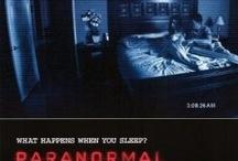 Movies / I Love Horror Movies!
