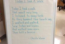 Kinder Poetry