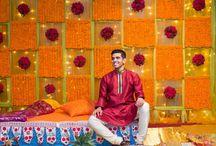 Party & Festive: Sitting Decor