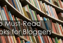 BlogLegally - For Bloggers / by Rachel Brenke