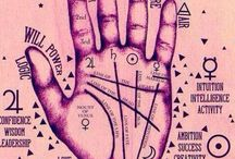A069- Palmistry / Hands, Foreheads, soles of feet have lines that record life and Palmistry helps unravel these mysteries.