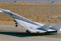 XB -70
