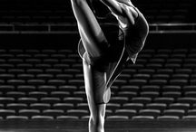 Acrobatics Yoga Dance Martial Art & Body & Beauty