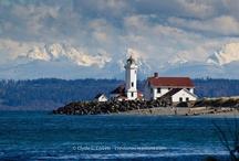 Lighthouses/Windmills