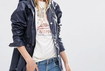Women's Coats :: Raincoat (Asos) / Are you looking for coats for women? Find the best brands of raincoat like Asos, Asos Curve, Asos Petite, Brave Soul, Asos Tall, QED London, Monki, Asos Maternity, Free People, Reclaimed Vintage, Missguided, Daisy Street, Mama.licious, Cooper & Stollbrand, Dr Denim, Religion, Bershka, Brave Soul Tall, Elvi, ASOS Made In Kenya...