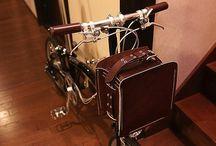 Brompton / Bicycle