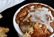 Don't Skip Breakfast....... / breakfast foods / by Sharon Cupelli