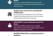 Beachbody Programs / I am an Independent Team Beachbody Coach.  I offer free support and accountability groups.  I myself am a work in progress. I want to be the best mom, wife, daughter, sister, and friend that I can be. I try to live my life as an example of that. I am constantly trying to find new ways to improve my health and wellness. I have found great success doing Beachbody programs and would like to share my experience with others. jlhabes5@gmail.com www.beachbodycoach.com/JLH33 / by Jennifer Habel