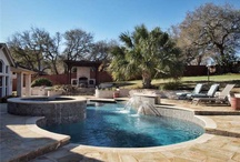 Bee Cave, TX Homes / by O Realty