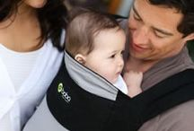 Soft Structured Baby Carriers / A selection of 'Soft Structured Carriers' designed to fully support babies from knee to knee. Soft Structured Carriers have a panel of fabric with straps that usually fasten with buckles.. They're quick and easy to put on.